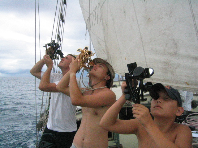 Navigation Yacht Bookings Singapore